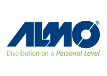 Almo Distributing Logo