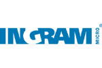 Ingram Micro Distributing Logo