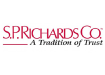 S. P. Richards Logo