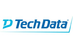 Tech Data Distributing Logo